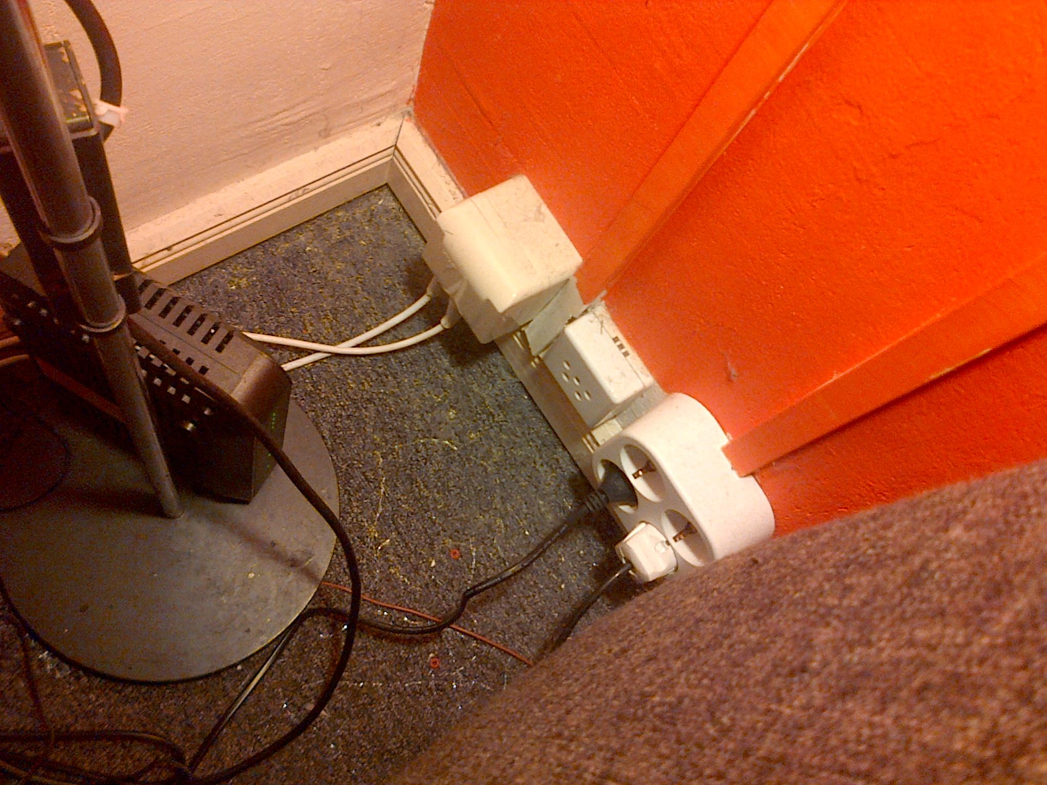 meerdere telefoons aansluiten op modem ziggo
